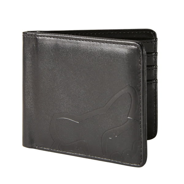 Core Wallet - Black