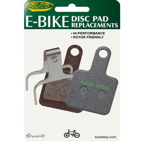 Brake Pad E-Bike - Tektro Auriga