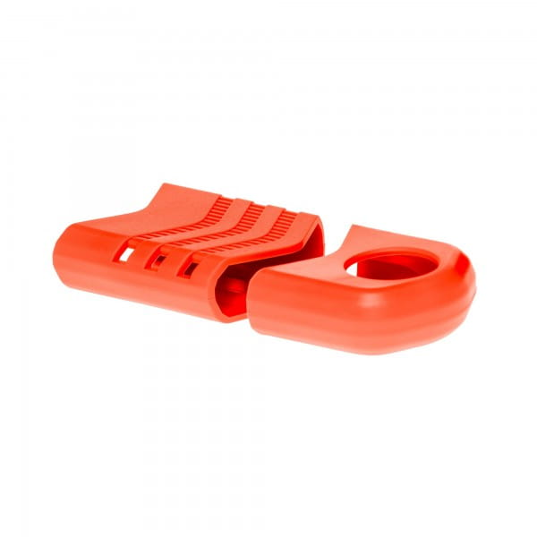 Hawk Crank Boots Set - orange