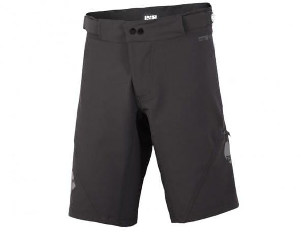 Carve Shorts - Schwarz