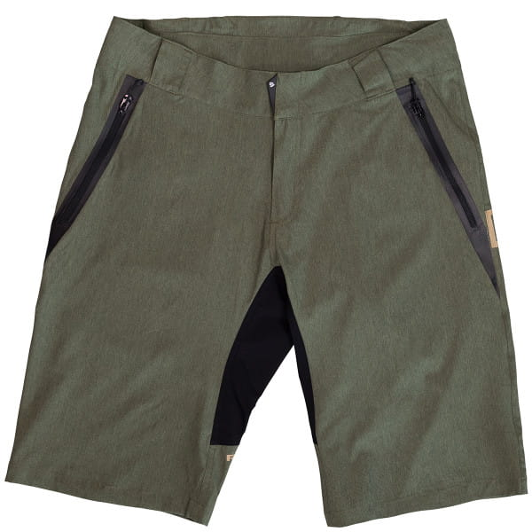 Stage Shorts Olive
