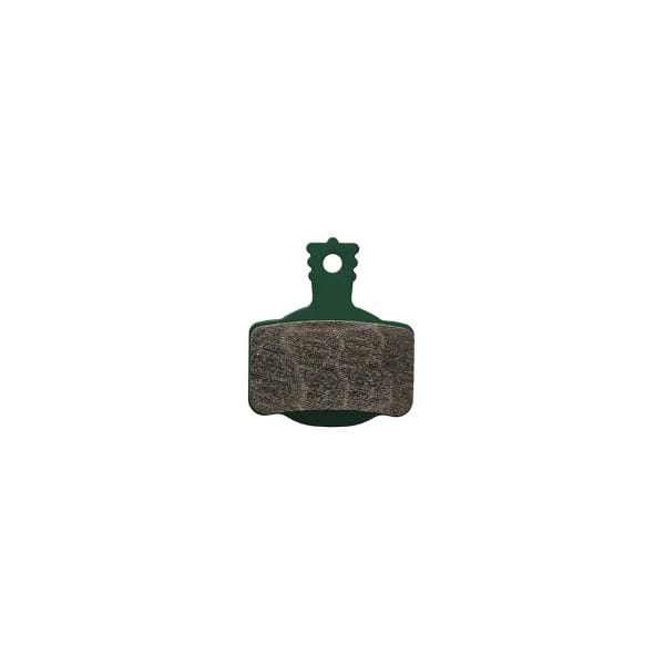 Bremsbelag 7.S für 2 Kolben MT-Scheibenbremsen