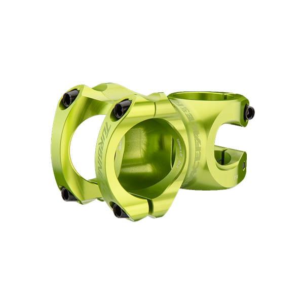 Vorbau TURBINE R 35 0° - Grün