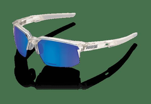 Speedcoupe Sportbrille - Ice Mirror Lens - aurora