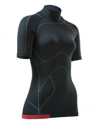 WLS Funktionsunterhemd Ladies für kalte Bedingungen - kurzarm