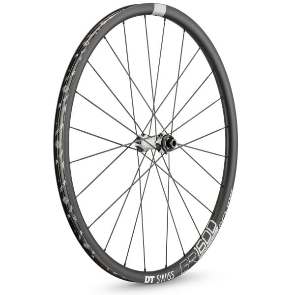 "Laufrad GR 1600 Spline Black Disc 29"" 25 mm VR"