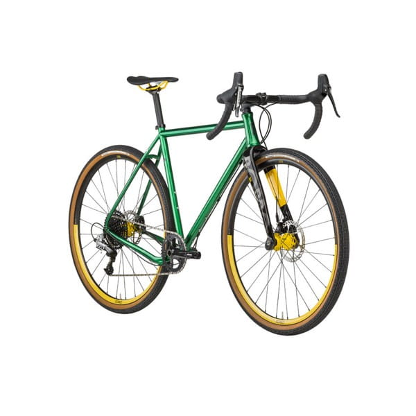 Ruut ST Gravel Plus - grün