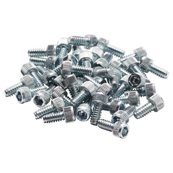 Pedal Pins für Escape Pro+Black ONE Pedal - Stahl