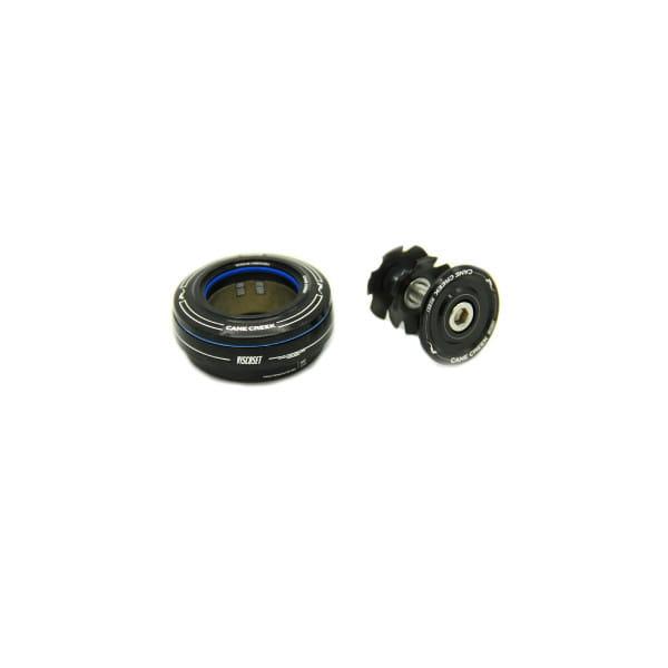 """Headset upper part Viscoset - ZS44 - 1 1/8 """"- black"""