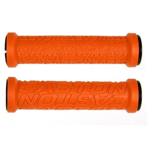 Lock-On MTB Griffe - orange