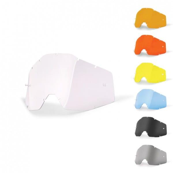 Anti Fog Lense Ersatzgläser