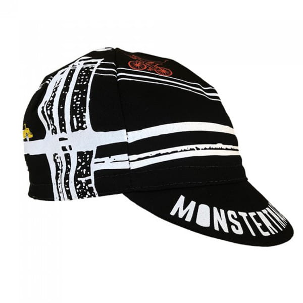 Monster Track NYC Cap