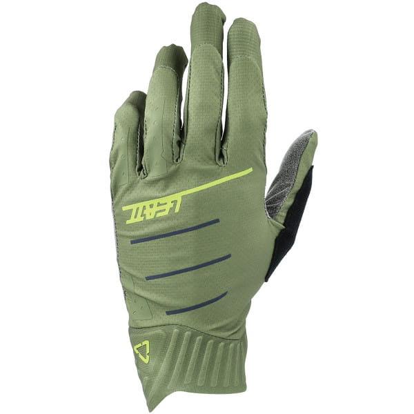 DBX 2.0 Handschuh Windblock - Grün