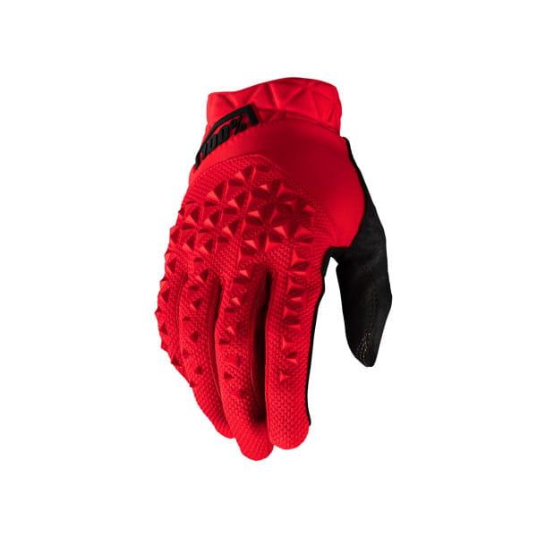 Geomatic Handschuhe - Rot