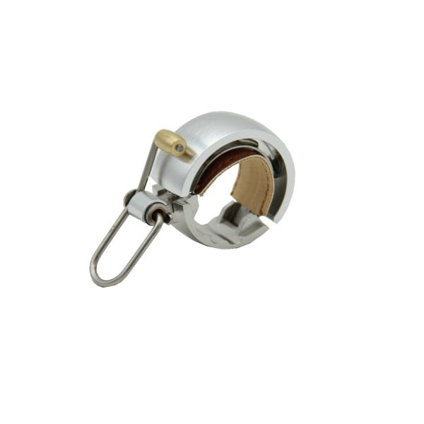 Oi Luxe Small, 22.2mm - Silber