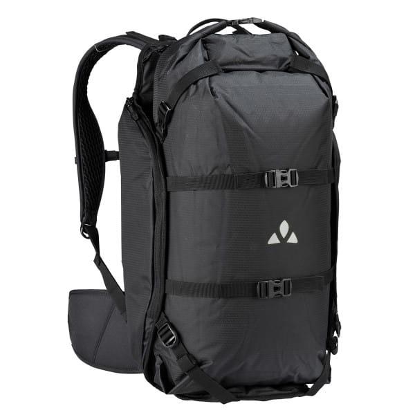 Trailpack - Rucksack schwarz