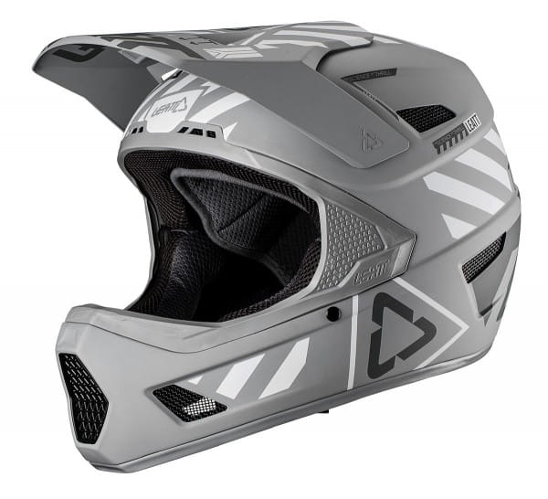 Helm DBX 3.0 DH - Grau