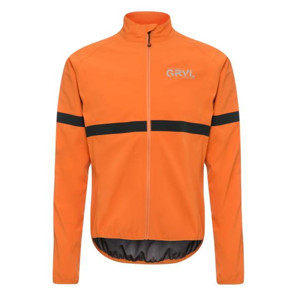 Rain Race Jacket 2 - Orange