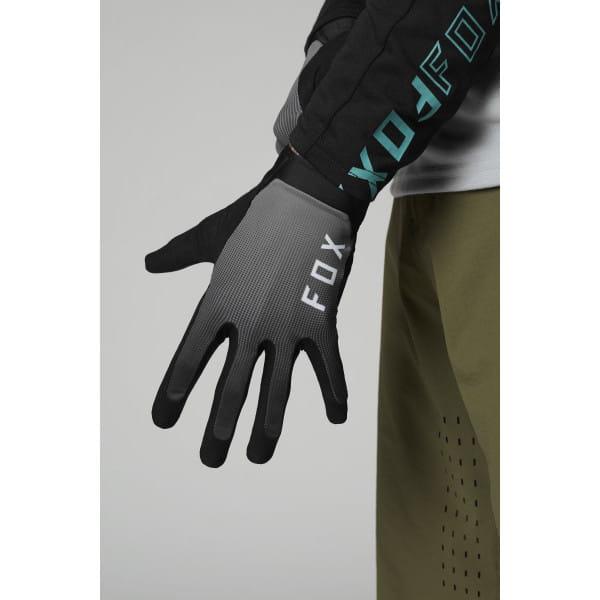 Flexair Ascent - Handschuhe - Schwarz/Grau