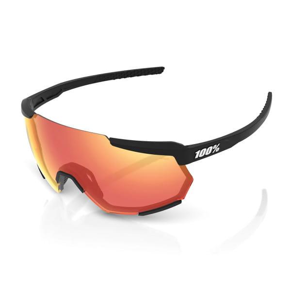 Racetrap Sportbrille - Schwarz