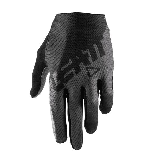 Handschuhe DBX 1.0 gepolstert 2019 - Schwarz