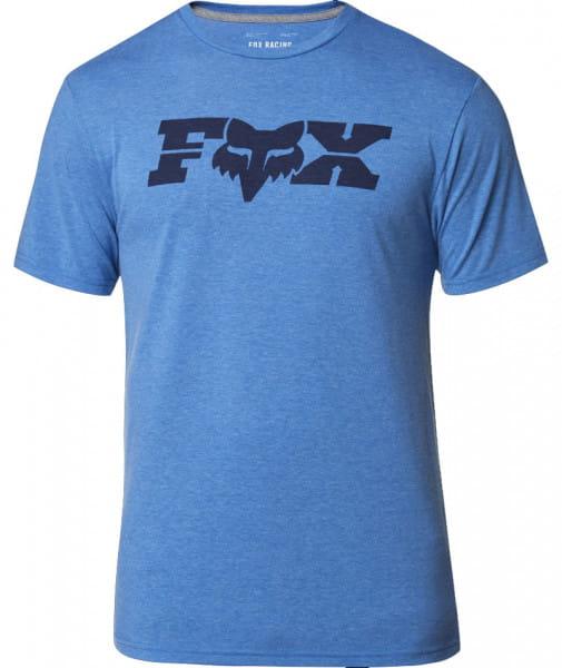 General Tech T-Shirt - Blau