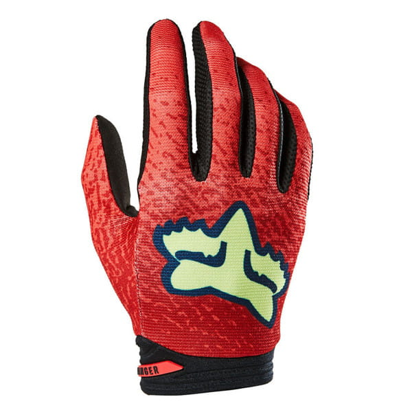 Limited Edition Ranger Reno Gloves Handschuhe - Rot