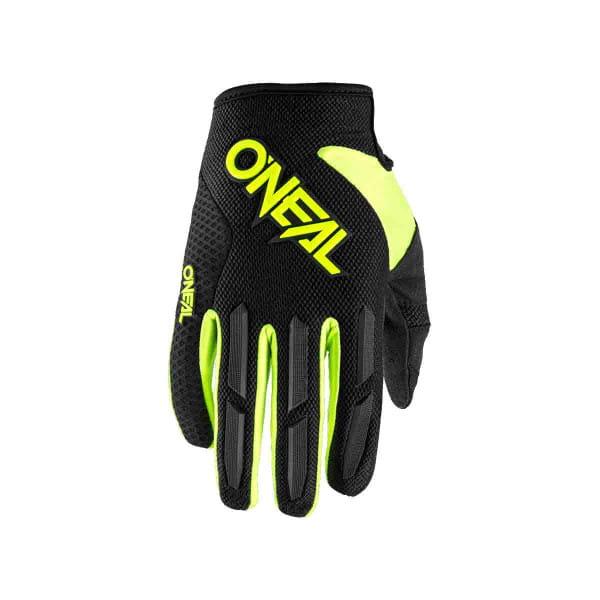Element Youth Glove - Kinder Handschuhe - Neongelb
