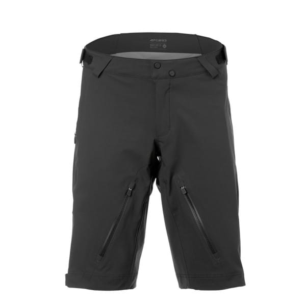 Havoc H20 Shorts - Schwarz