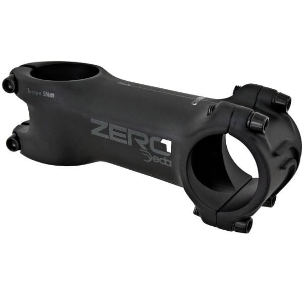 Zero1 Vorbau - Schwarz / Stealth