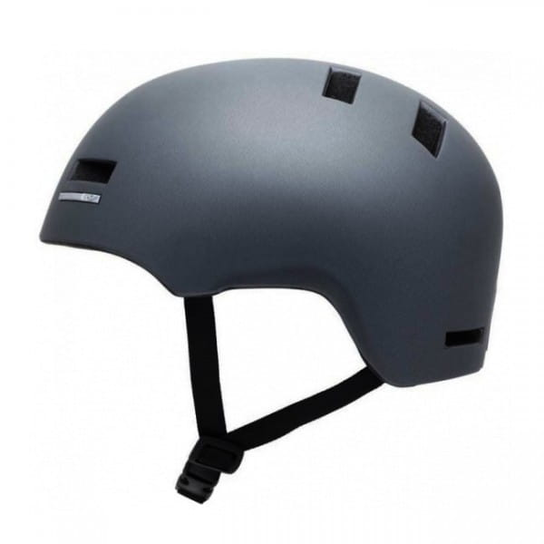 Section Helm - matte grey