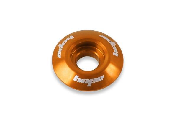 Abdeckkappe - Headset Top Cap - orange