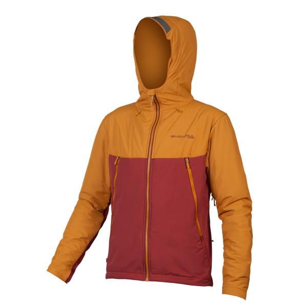 MT500 Freezing Point Jacket - Black