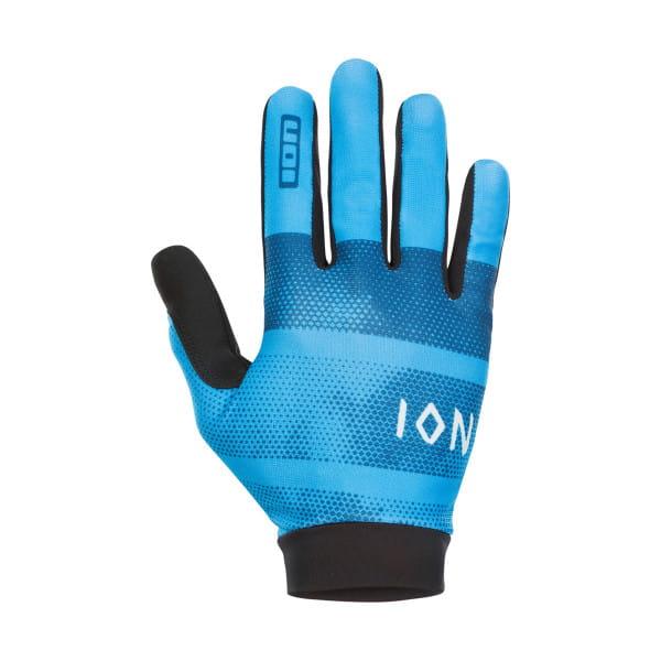 Scrub Handschuhe - Hellblau