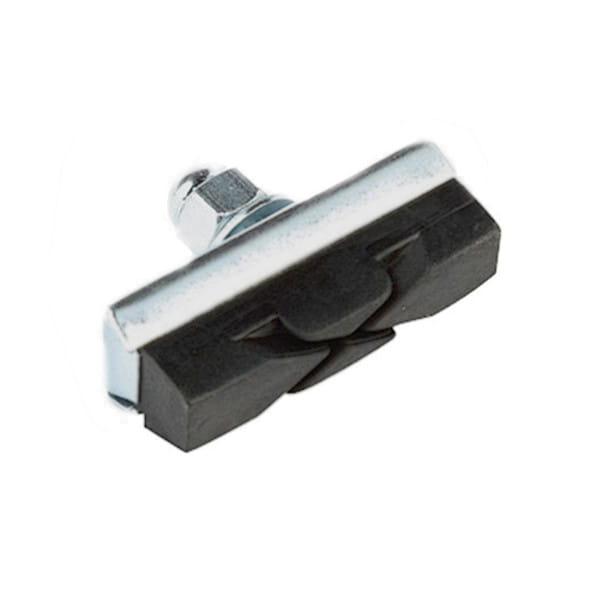 Bremsschuhe für Seiten-/Mittelzug-Felgenbremsen - 35 mm Länge