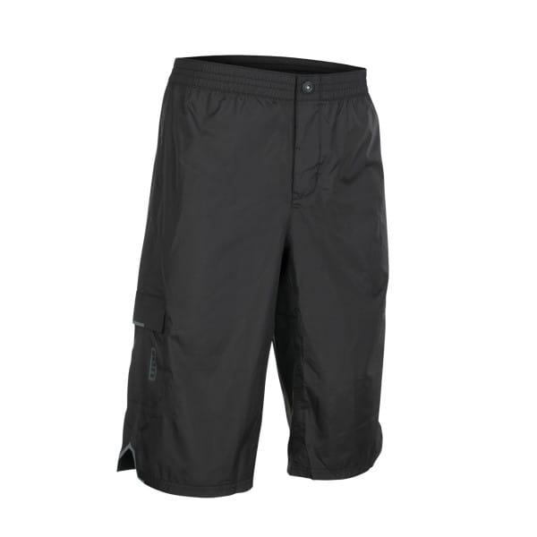 Rain Shorts Shelter - Regen Shorts - Schwarz