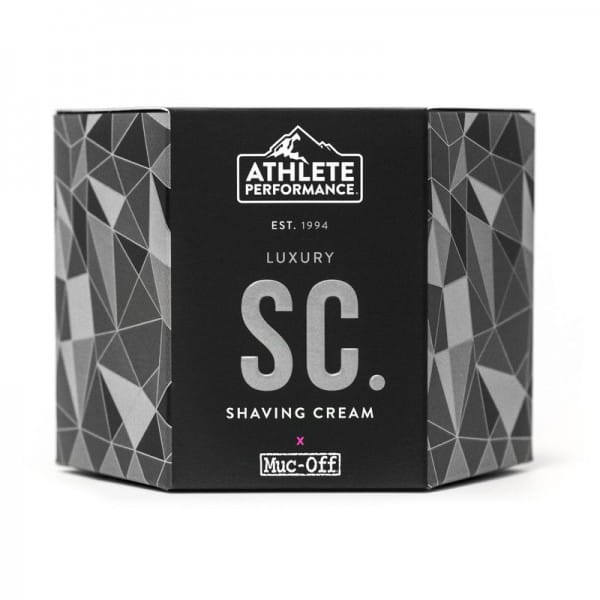 Luxury Shaving Cream - 250 ml