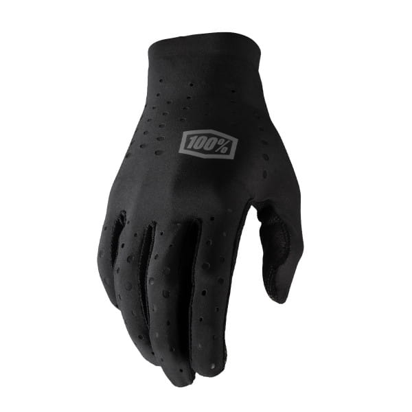 Sling Handschuhe - Schwarz