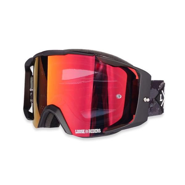 C/S Goggle Limited Edition - Camo