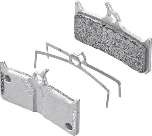 M03 Metall Scheibenbremsbelag