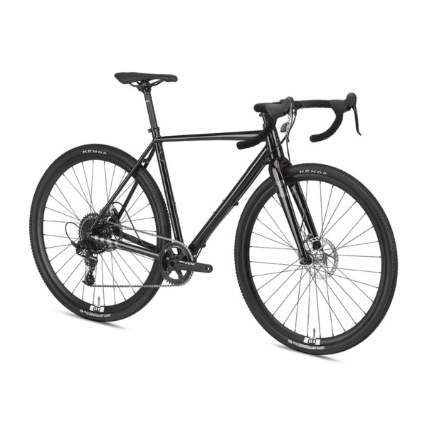 Gridd Gravel Bike - 28 inches - Black