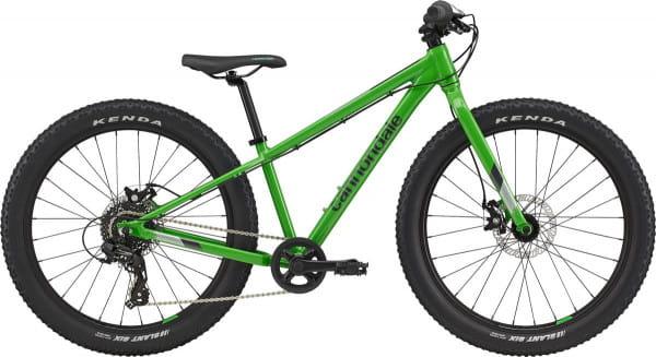 24+ Zoll Cujo Green one size
