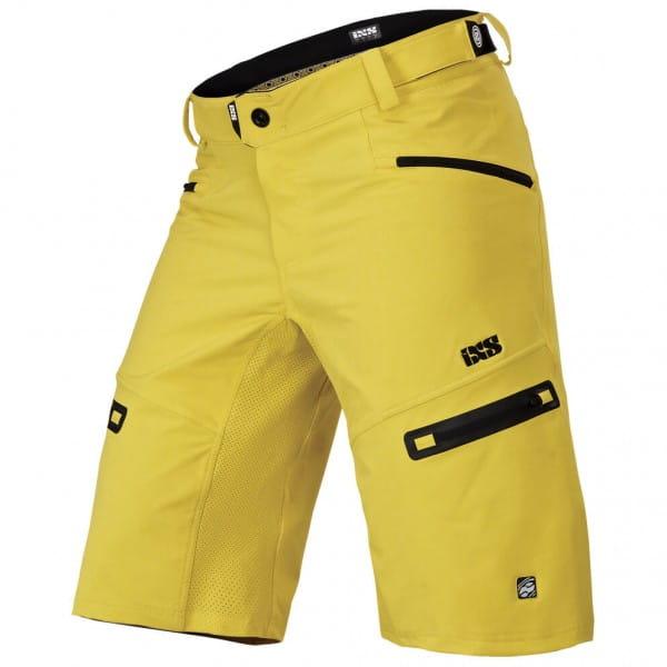 Sever 6.1 BC Shorts - yellow