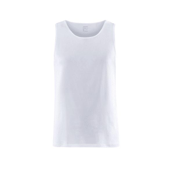 Core Dry Singlet - Weiss