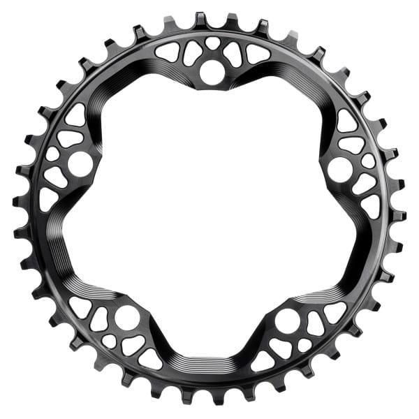 Cyclocross Kettenblatt - 110 BCD 5-loch - schwarz