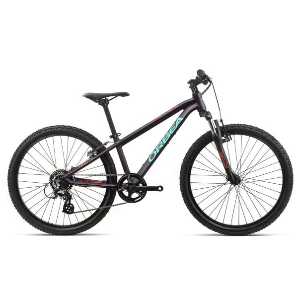 MX 24 XC - Lila/Pink - 2020