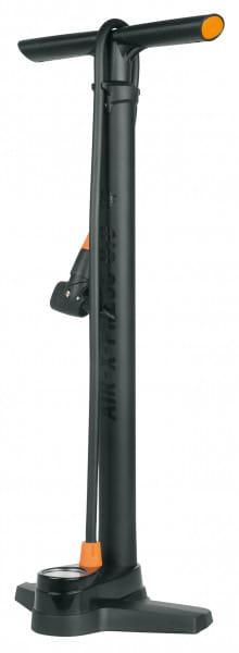 Air-X-Press 8.0 Standpumpe - schwarz