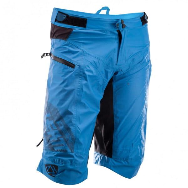 DBX 5.0 Shorts All Mountain - blue