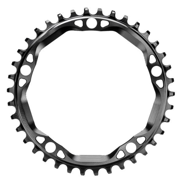 Cyclocross Kettenblatt - 130 BCD 5-loch - schwarz