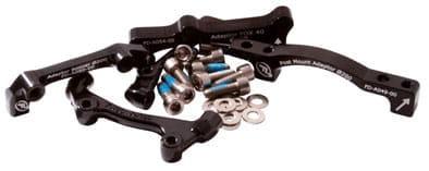 Adapter für Bremssattelmontage